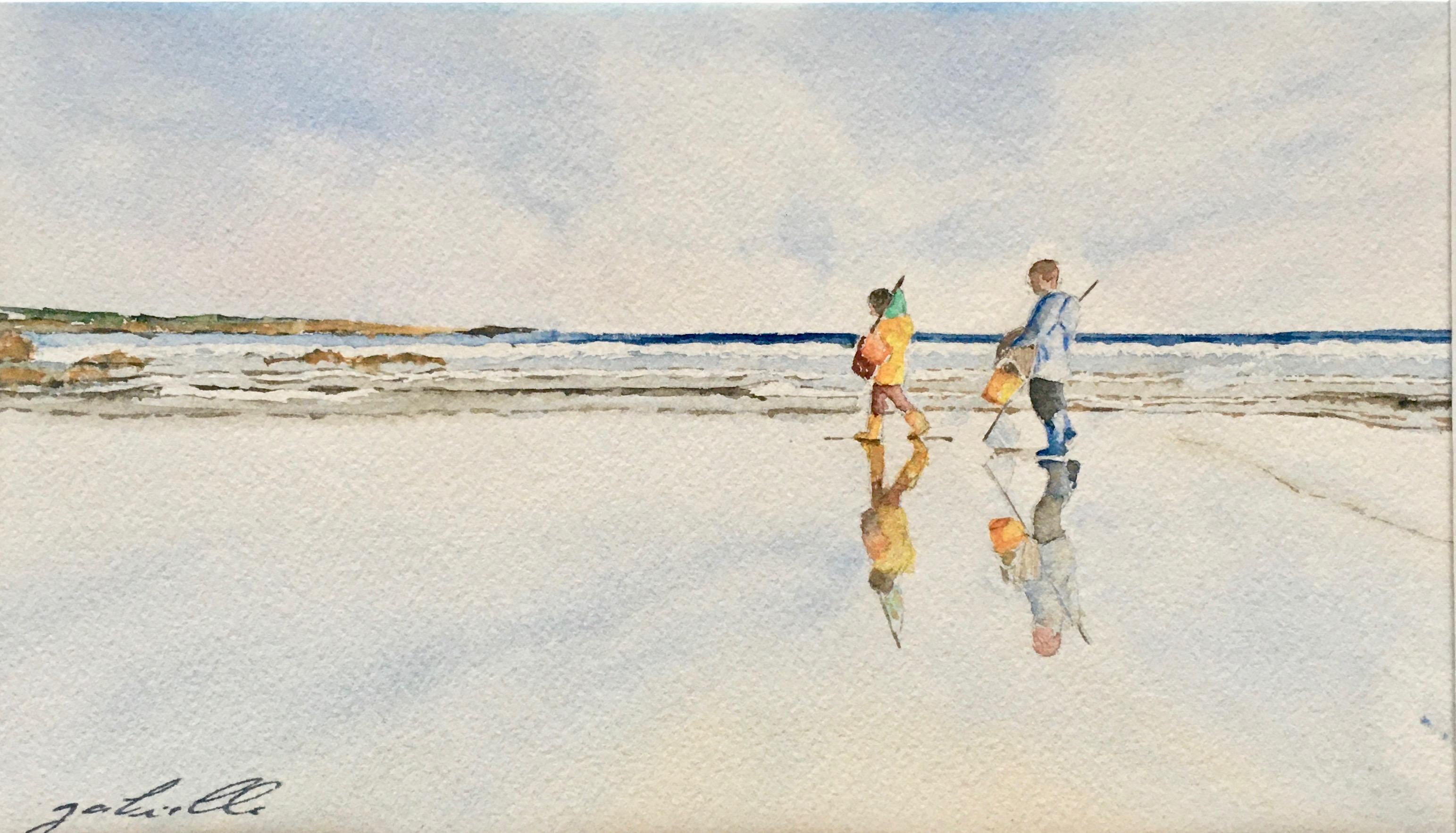 Vers une pêche miraculeuse